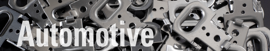 automotive-stampings
