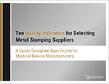 metal-stamping-quality-indicators