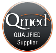 Kenmode Qmed Qualified Supplier