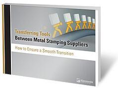Tool Transfer Guide