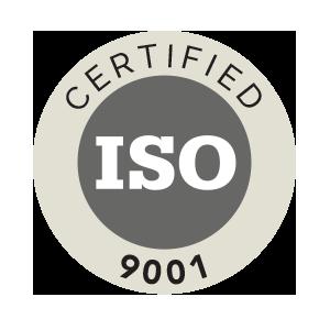 Kenmode-9001-certified.png
