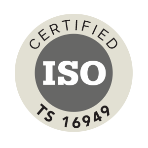 Kenmode-TS16949-certified.png