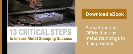 metal-stamping-critical-steps
